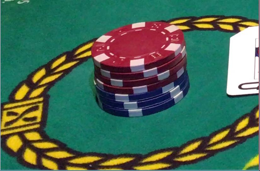 black red казино
